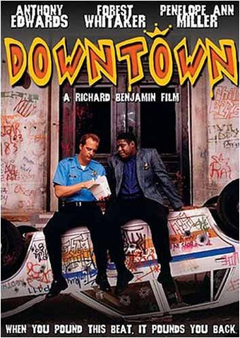 Downtown DVD Movie