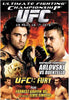 Ultimate Fighting Championship - UFC, Vol55 Fury DVD Movie