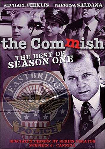The Commish - Best of the First Season DVD Movie