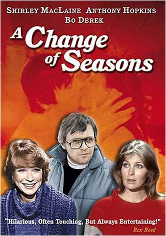 A Change of Seasons DVD Movie