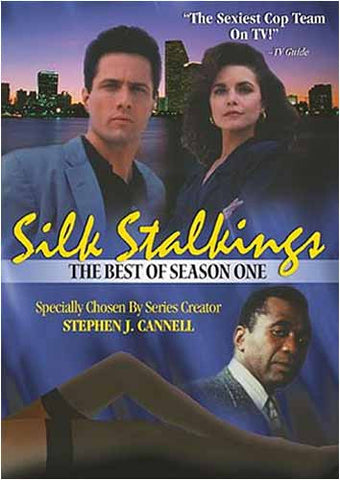 Silk Stalkings - The Best of Season One DVD Movie