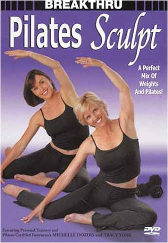 Pilates Sculpt DVD Movie