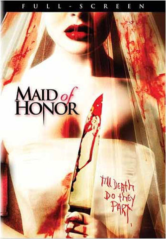Maid of Honor DVD Movie