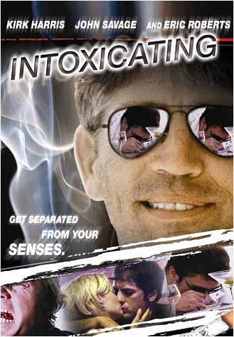 Intoxicating DVD Movie