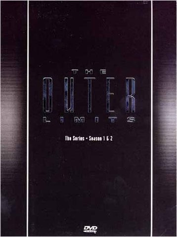 The Outer Limits - The Series: The Best of Seasons 1 and 2 (Boxset) (USED) DVD Movie