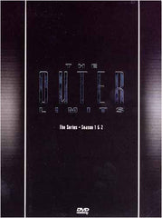 The Outer Limits - The Series: The Best of Seasons 1 and 2 (Boxset) (USED)