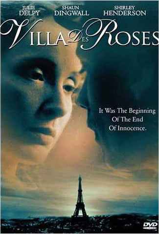 Villa des Roses DVD Movie
