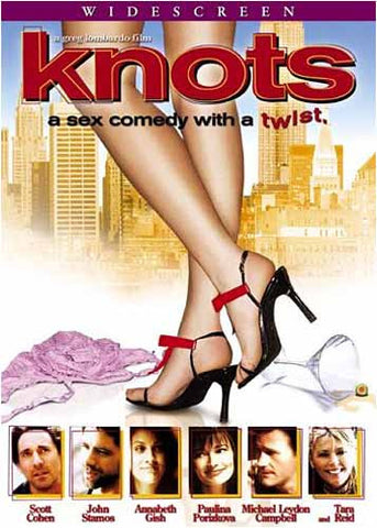 Knots DVD Movie