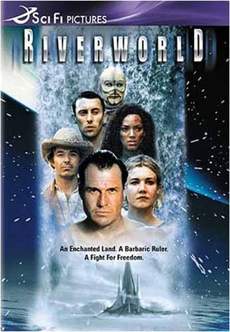 Riverworld DVD Movie
