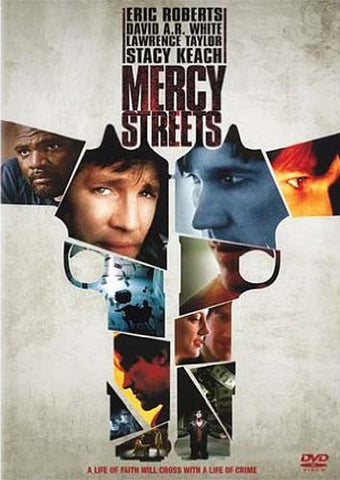 Mercy Streets DVD Movie