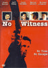 No Witness DVD Movie