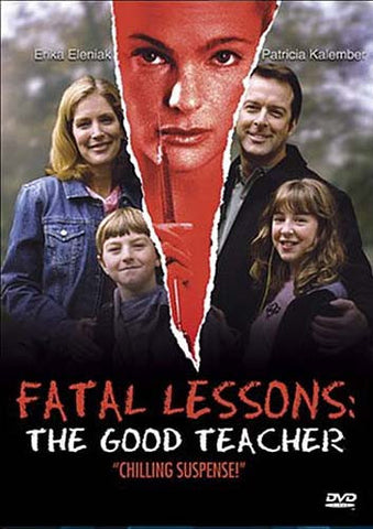 Fatal Lessons- The Good Teacher DVD Movie