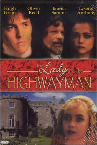 The Lady and the Highwayman DVD Movie