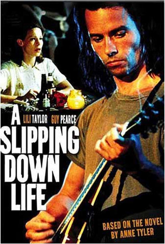 A Slipping Down Life DVD Movie