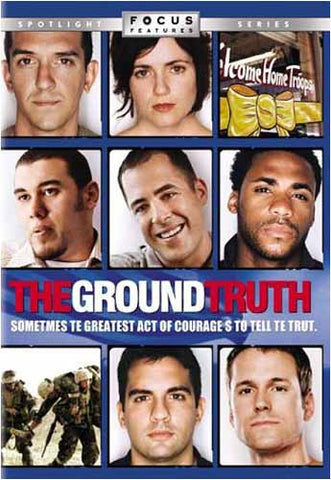 The Ground Truth (Bilingual) DVD Movie
