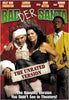Badder Santa (Unrated Widescreen Edition) DVD Movie