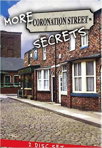 More Coronation Street: Secrets (Boxset) DVD Movie