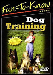 Fun To Know - Dog Training