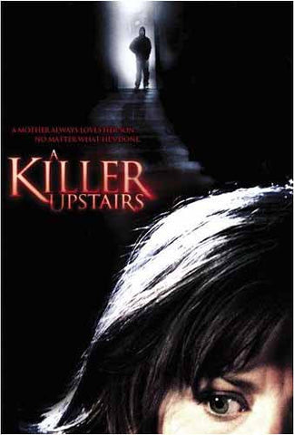 A Killer Upstairs DVD Movie