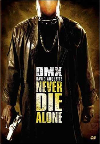 Never Die Alone DVD Movie