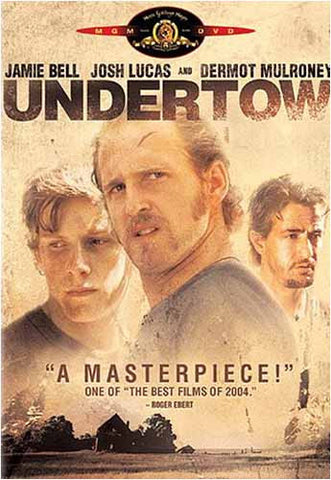 Undertow (MGM) DVD Movie