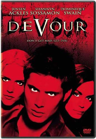 Devour DVD Movie