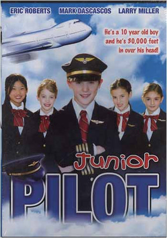 Junior Pilot DVD Movie