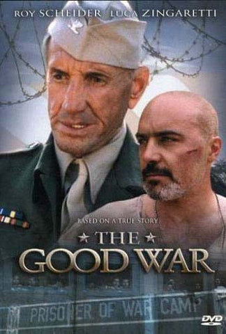 The Good War DVD Movie