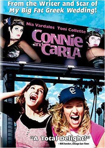 Connie And Carla (Full Screen Edition) DVD Movie