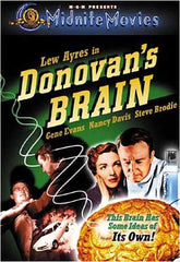 Donovan's Brain (Midnite Movies)