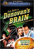 Donovan's Brain (Midnite Movies) DVD Movie
