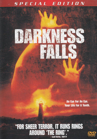 Darkness Falls ( Special Edition ) DVD Movie