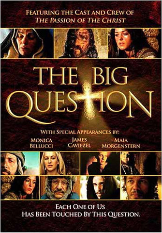 The Big Question DVD Movie