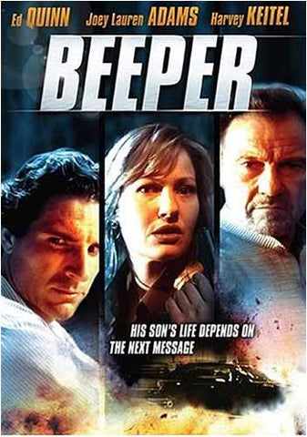 Beeper DVD Movie