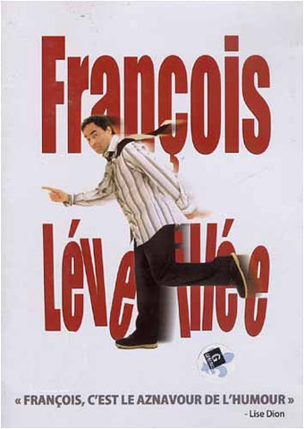 Francois Leveillee DVD Movie