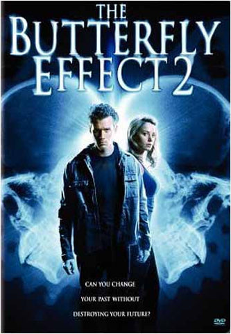 The Butterfly Effect 2 (Bilingual) DVD Movie