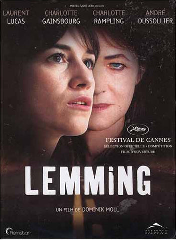 Lemming DVD Movie