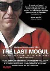 The Last Mogul: The Life and Times of Lew Wasserman (Letterbox)