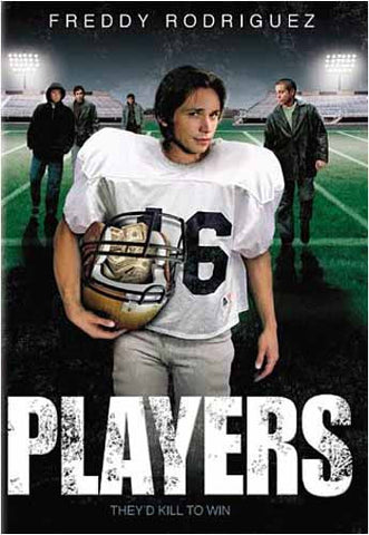 Players DVD Movie