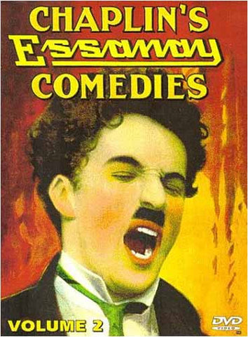 Chaplin's Essanay Comedies - Vol. 2 DVD Movie