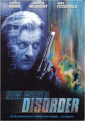 New World Disorder DVD Movie