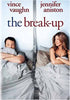 The Break-Up (Widescreen Edition) (Bilingual) DVD Movie
