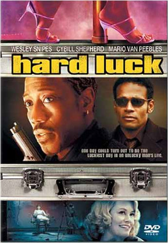 Hard Luck (Widescreen Edition) DVD Movie