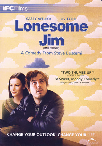 Lonesome Jim (Bilingual) DVD Movie