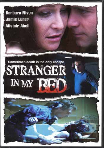 Stranger in My Bed DVD Movie