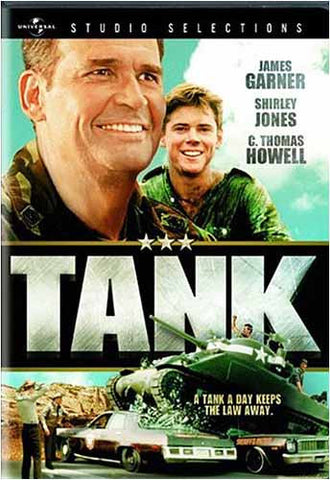 Tank DVD Movie