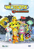 A Wobots Christmas DVD Movie
