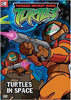 Teenage Mutant Ninja Turtles - Turtles In Space - Vol.9 DVD Movie