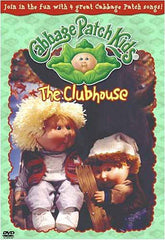 Cabbage Patch Kids - The Clubhouse