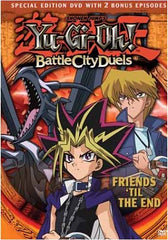 Yu-Gi-Oh! - Battle City Duels - Friends Til the End (Vol. 7)